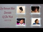 Top Natural Hair Tutorials Of The Week: 1.31.13 - 2.7.13 {♥11. Tuts of the week ♥}
