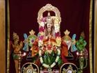 Sanskrit Hymn Glorifying Lord Venkateswara (Kshetra Tirumala) -