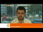 Interview with Al Jazeera's Jamal ElShayyal: One of the passengers on the Mavi Marmara