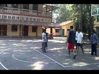 BVC Parel 2013 .TP Basketball
