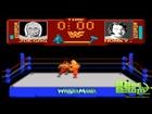Joe Gagne's Funtime Pro Wrestling Arcade #4 - WWF Wrestlemania (NES)