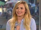 Demi Lovato: Simon Cowell calls me a brat