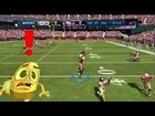 MADDEN 13 MRL GAME HOLLOWPOINT (STEELERS) VS. BLACKKAOS (49ERS)