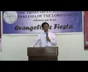 TAFJ Evangelistic Fiesta - Jan 20, 2013 - Rev Mar's Sermon