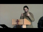 Pastor Daniel Fusco on Humanity - The Image of God and Depravity