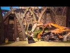 DreamWorks' Dragons: Riders of Berk - Official Trailer