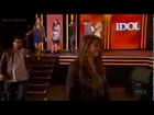 Jane Carrey and Adam Brock ~ American Idol 2012, Hollywood Week (HQ)