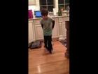 Dynamic Dancer JoJo