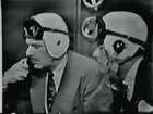 Captain Video (1950's Sci-Fi TV show episode 5)