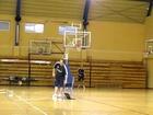 Volleyball Slam Dunk Contest Bartosz Kurek & Jakub Jarosz