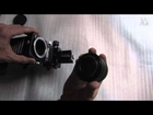 Analog Photography Tutorial: How To Use an Auto Bellows