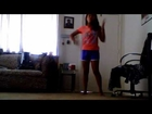 me dancing to zendaya something to dance for and bella throne ttylxox