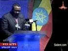 Ethiopia - Prime Minster Hailemariam Desalegn Speech about Ethiopia Team