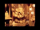 Chiangmai wood carving art