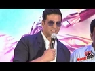 No Joker: Akshay Kumar Talks Rudely With Media