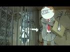 Psychotown #4 - Gimp