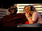 The Howard Stern Show - Back-2-Back Interviews with Jenna Jameson and P. Diddy (2/1/2006)