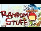 Let's Play Scribblenauts Unlimited (PC) - Random Stuff - Giveaway Winner Announcement