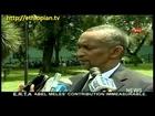 Ethiopian News in English - Wednesday, August 29, 2012