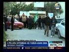 Militer Israel Tembak Mati Remaja Palestina