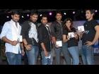 Swamy Ra Ra Audio Launch - Colours Swati, Ravi Babu, Nikhil