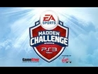 Madden Challenge Rd 1 Gameplay n Capping with HollowPoint & M2C