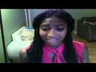 As long as You love me by Justin beiber (cover) Alexus Jackson