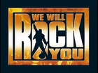 Ramsés Vollbrecht y Ruth Ge - Under Pressure (We Will Rock You - The Musical)
