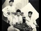 Pt. Brij Bhushan Kabra and his Guitar presenting Bhairavi Dadra