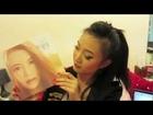 Dance & MakeUp ♥ Performing for Cheryl 黄馨慧