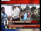 Man attacks Sharad Pawar in Delhi