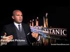 Billy Zane HD Interview  Titanic 3D