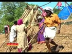 acv news attingal michabhoomi samaram.wmv