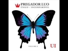 Pregador Luo 2012/ CD:Único-Incomparável Vol.2/...