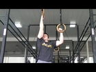 One Arm Chinup Progression: The Mantle Chinup