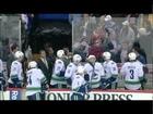 Rick Rypien attacks Minnesota Wild fan.mpg