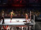 WWE Extreme Rules Bra and Panties Match