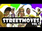 Introducing...Street Moves Collection Vol.3