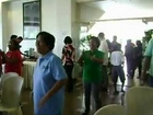 Barangay Official of Asinan Proper Subic Zambales froggy Dance
