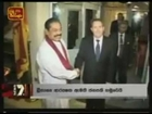 President discusses investment opportunities with British Defence Secretary 2-12-2010