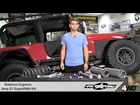 Rubicon Express - SuperRide Suspension Kit for Jeep ZJ Grand Cherokee - Jeep Lift Kits & Shocks
