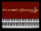 CALIFORNIA GIRLS - BEACH BOYS (easy piano tutorial lesson)