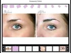 HD Eyebrow Tattoo Liverpool by Permanently Perfect