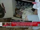 QRT: Mga alahas, laptop at 10k cash, tinangay ng kasambahay sa bahay ng amo