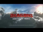 Trailer DreamWorks Dragons Riders of Berk Ep5