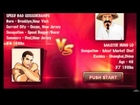 SPEED BAG SCISSORHANDS KO BOXING - KNOCKOUT IPHONE IPAD APP RABBI MALE DANCER commercial 2