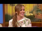Alyssa Milano on Child Stars and The Little Mermaid!