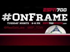 On Frame - July 3, 2012 ft. Chris Wingert, Kasey Keller, Brian Straus