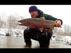 Float Fishing Winter Steelhead