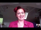 Go-go Amy Interview with Pin Up Passion Part 2 - Pin Up & Modeling Advice